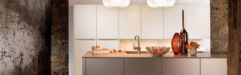 Knauseder Küchen U0026 Miele Hausgeräte