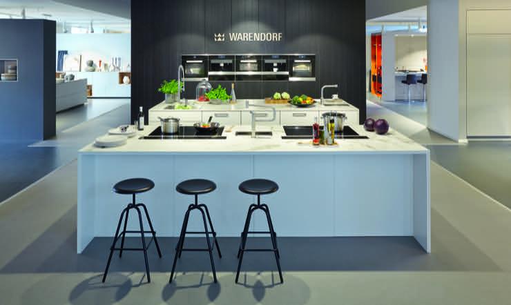 Knauseder Küchen & Miele Hausgeräte