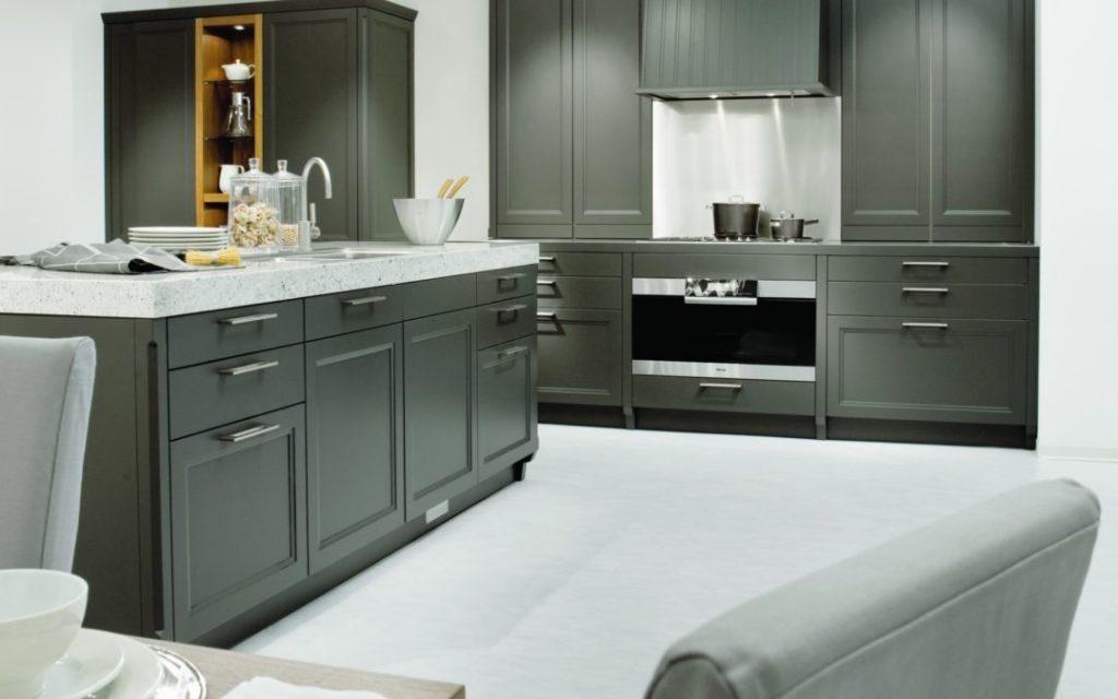 Warendorf Küchenplanung - American Classic