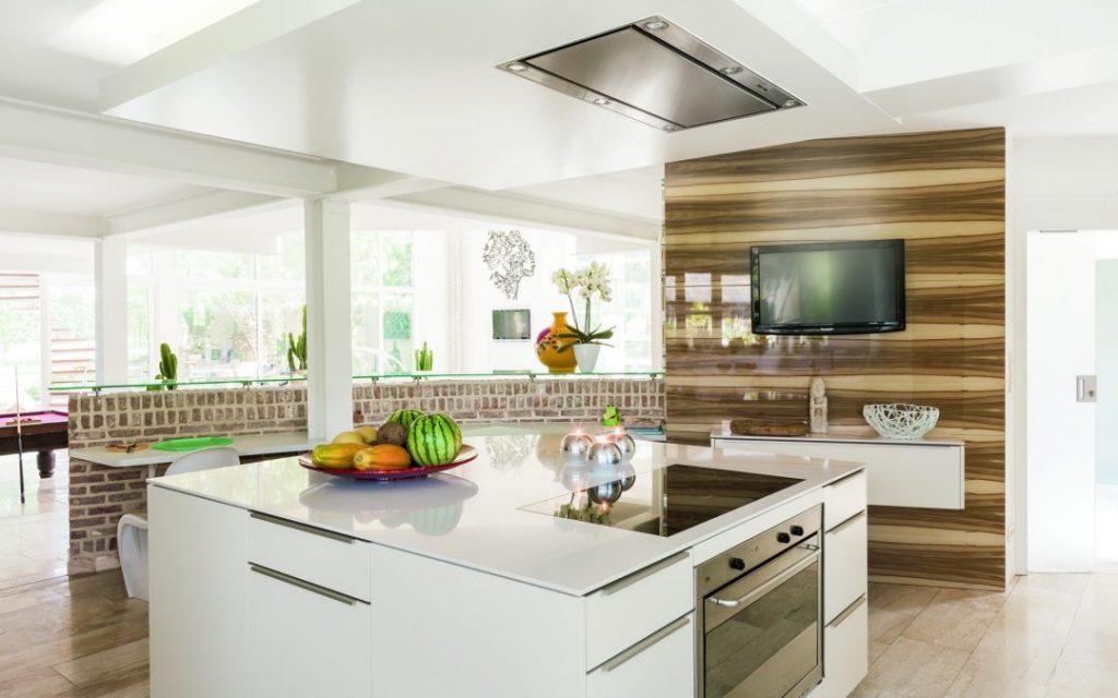 Warendorf Küchenplanung - Matt trifft Glanz