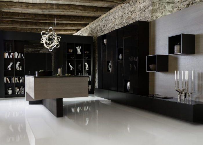 Warendorf Küchenplanung - klassische Opulenz
