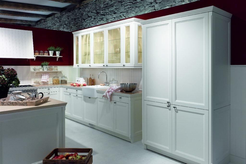 Warendorf Küchenplanung - Nordic Look