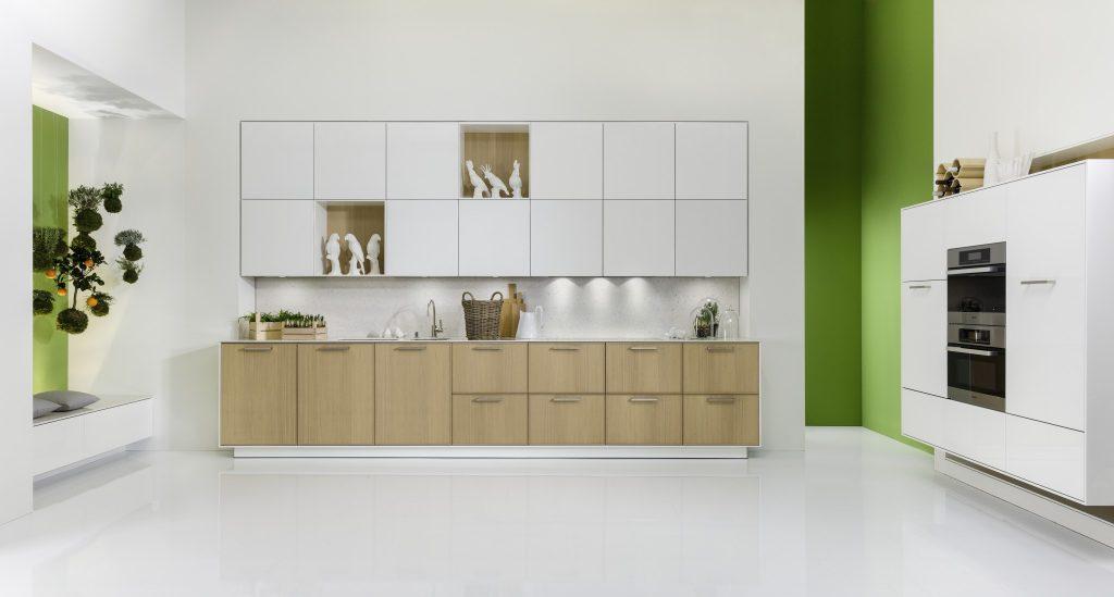 Warendorf Küchenplanung - warum und weiss